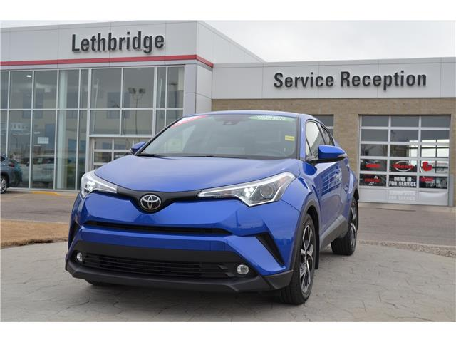 2019 Toyota C-HR Base (Stk: UT1105A) in Lethbridge - Image 1 of 23