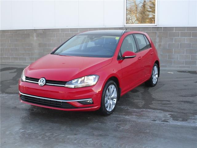 2021 Volkswagen Golf Highline (Stk: 210075) in Regina - Image 1 of 42