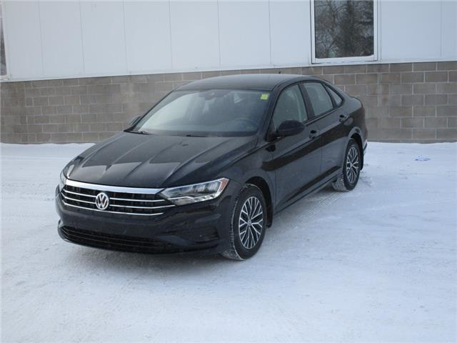 2021 Volkswagen Jetta Highline (Stk: 210174) in Regina - Image 1 of 42