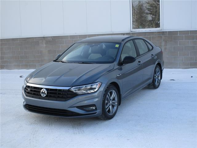 2021 Volkswagen Jetta Highline (Stk: 210169) in Regina - Image 1 of 42