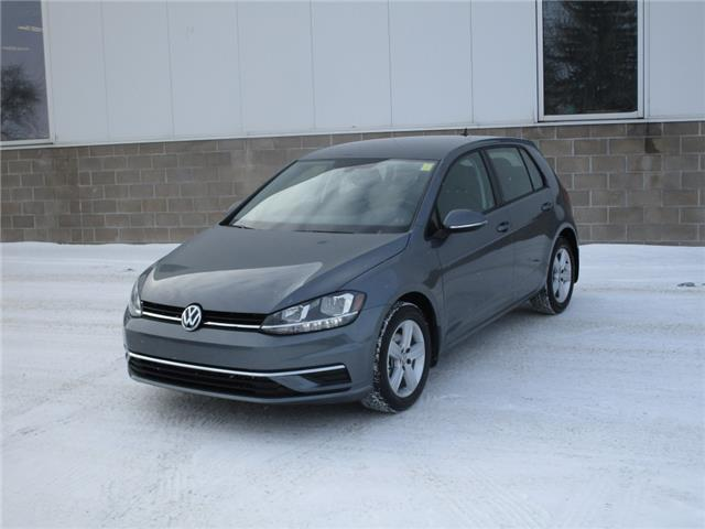 2021 Volkswagen Golf Comfortline (Stk: 210164) in Regina - Image 1 of 39