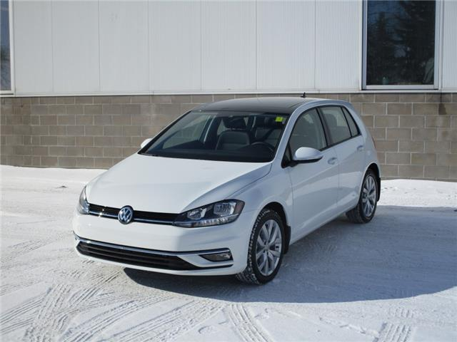 2021 Volkswagen Golf Highline (Stk: 210167) in Regina - Image 1 of 42