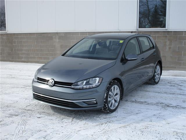 2021 Volkswagen Golf Highline (Stk: 210181) in Regina - Image 1 of 43