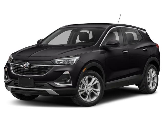 2021 Buick Encore GX Preferred (Stk: B089536) in WHITBY - Image 1 of 9