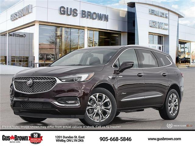 2021 Buick Enclave Avenir (Stk: J167563) in WHITBY - Image 1 of 10