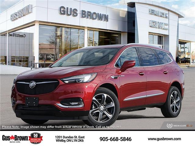 2021 Buick Enclave Essence (Stk: J118466) in WHITBY - Image 1 of 23