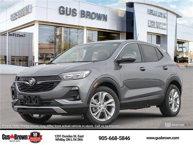 2021 Buick Encore GX Preferred (Stk: B115293) in WHITBY - Image 1 of 23