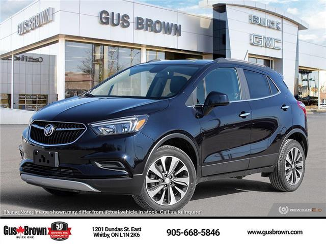 2021 Buick Encore Preferred (Stk: B326583) in WHITBY - Image 1 of 23