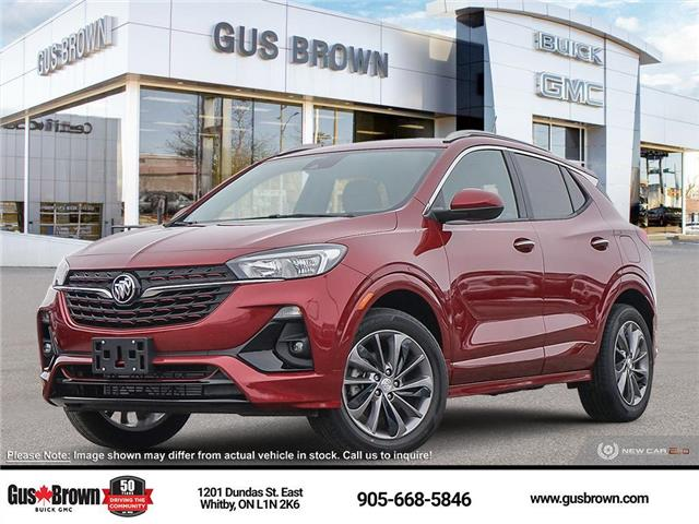 2021 Buick Encore GX Select (Stk: B146399) in WHITBY - Image 1 of 23