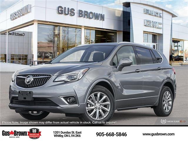 2020 Buick Envision Essence (Stk: D135800) in WHITBY - Image 1 of 10