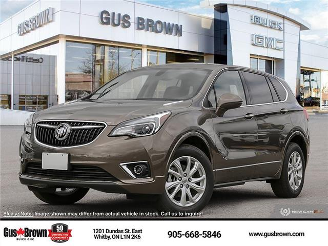 2020 Buick Envision Preferred (Stk: D183544) in WHITBY - Image 1 of 22