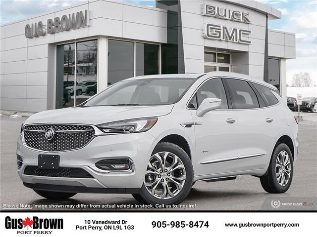2021 Buick Enclave Avenir (Stk: J202056) in PORT PERRY - Image 1 of 23