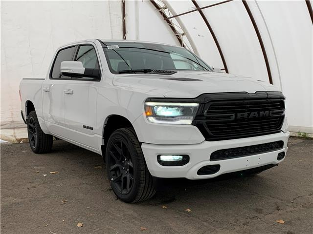 2021 RAM 1500 Sport (Stk: 210034) in Ottawa - Image 1 of 30