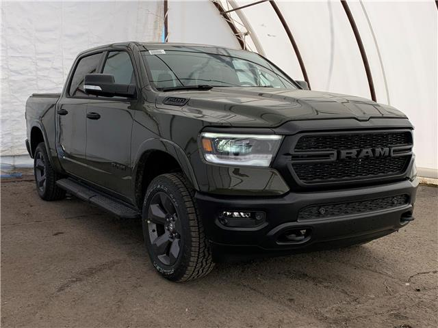 2021 RAM 1500 Big Horn (Stk: 210212) in Ottawa - Image 1 of 41
