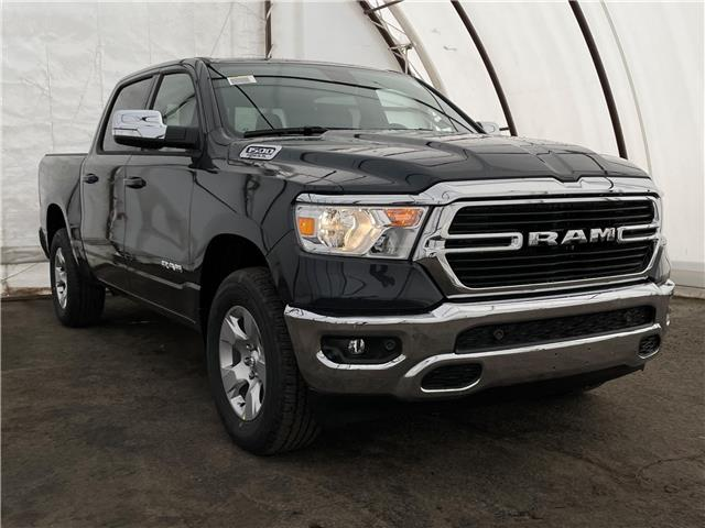 2021 RAM 1500 Big Horn (Stk: 210243) in Ottawa - Image 1 of 41