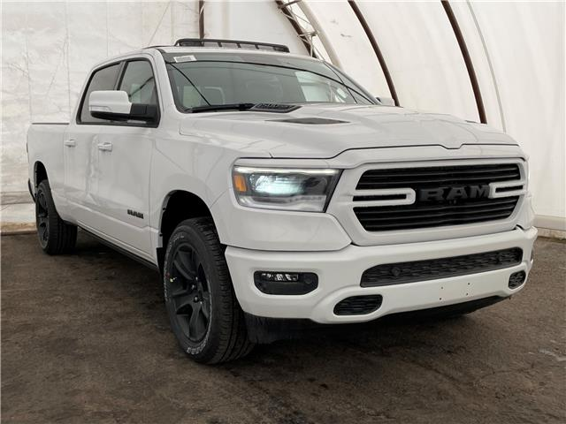 2021 RAM 1500 Sport (Stk: 210240) in Ottawa - Image 1 of 45