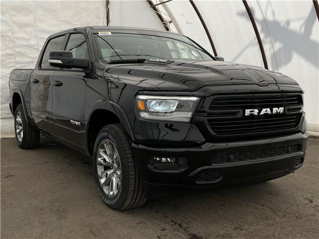 2021 RAM 1500 Laramie (Stk: 210252) in Ottawa - Image 1 of 47