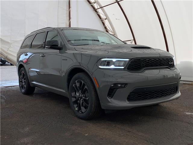 2021 Dodge Durango R/T (Stk: 210192) in Ottawa - Image 1 of 46