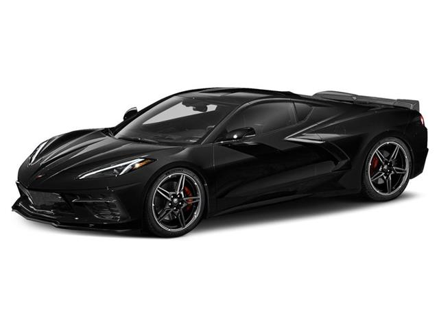 2021 Chevrolet Corvette Stingray (Stk: 13200A) in Coquitlam - Image 1 of 4