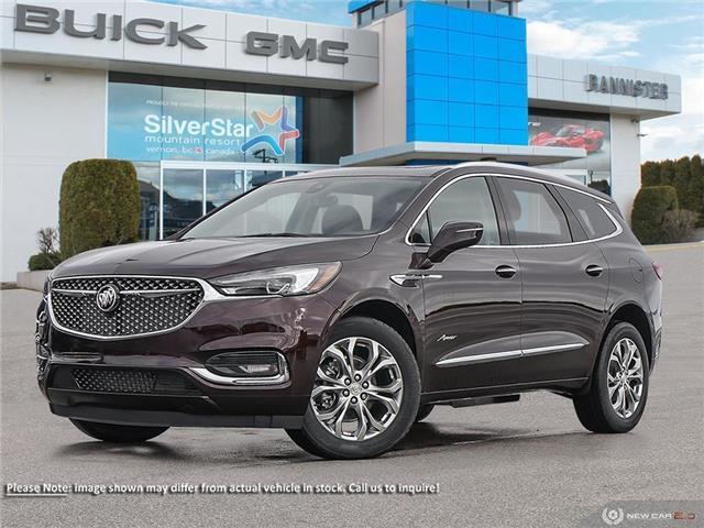 2021 Buick Enclave Avenir (Stk: 21316) in Vernon - Image 1 of 10