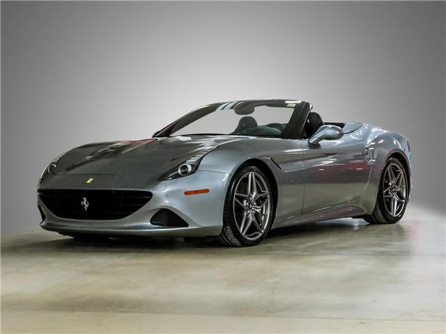 2015 Ferrari California T (Stk: U3084) in Vaughan - Image 1 of 30