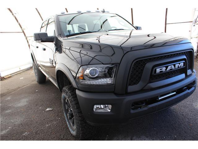 2018 RAM 2500 Power Wagon (Stk: 180119) in Ottawa - Image 1 of 23