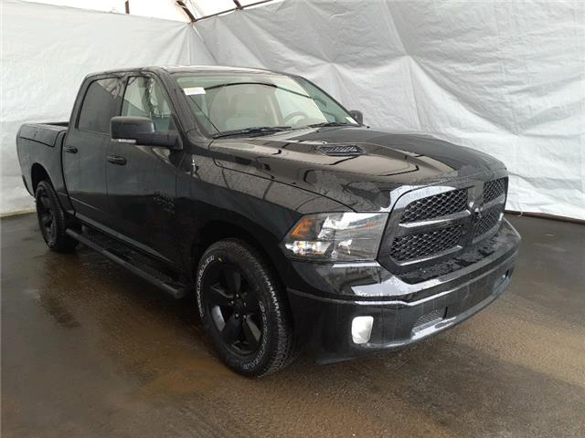 2021 RAM 1500 Classic SLT (Stk: 211242) in Thunder Bay - Image 1 of 17
