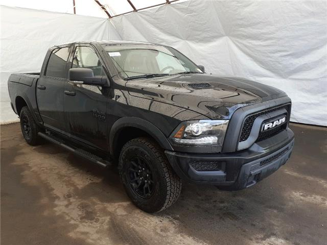 2021 RAM 1500 Classic SLT (Stk: 211286) in Thunder Bay - Image 1 of 16
