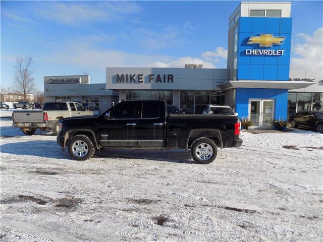 2014 GMC Sierra 1500 SLE (Stk: 21012B) in Smiths Falls - Image 1 of 16