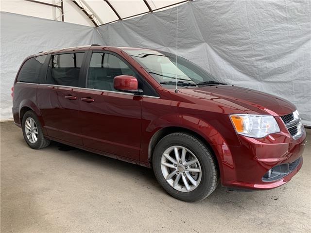 2020 Dodge Grand Caravan Premium Plus (Stk: 201405) in Thunder Bay - Image 1 of 21