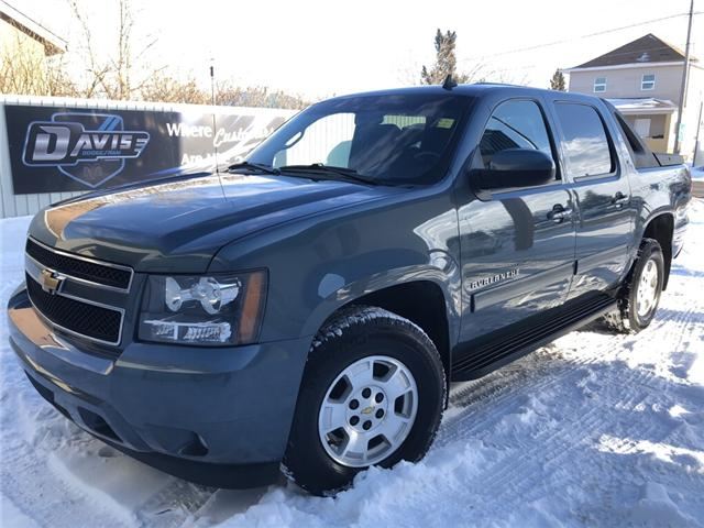 2012 Chevrolet Avalanche 1500 LT (Stk: 12580) in Fort Macleod - Image 1 of 17