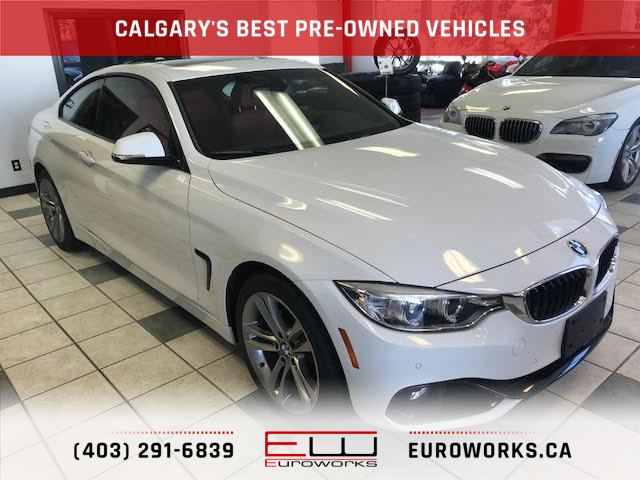 2014 BMW 428i xDrive (Stk: P1183) in Calgary - Image 2 of 21