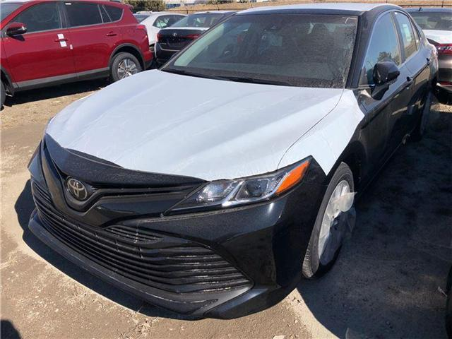 2018 Toyota Camry LE (Stk: 65344) in Brampton - Image 1 of 5