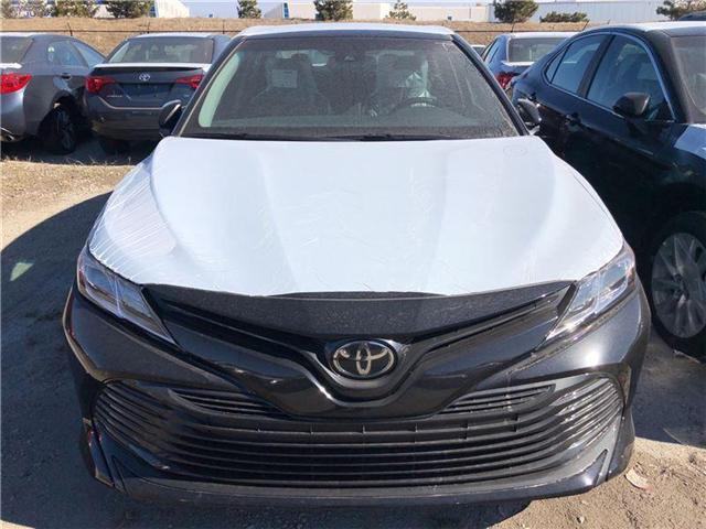 2018 Toyota Camry LE (Stk: 65344) in Brampton - Image 2 of 5