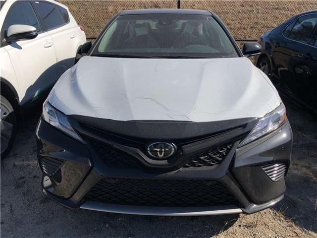 2018 Toyota Camry XSE (Stk: 581203) in Brampton - Image 2 of 5
