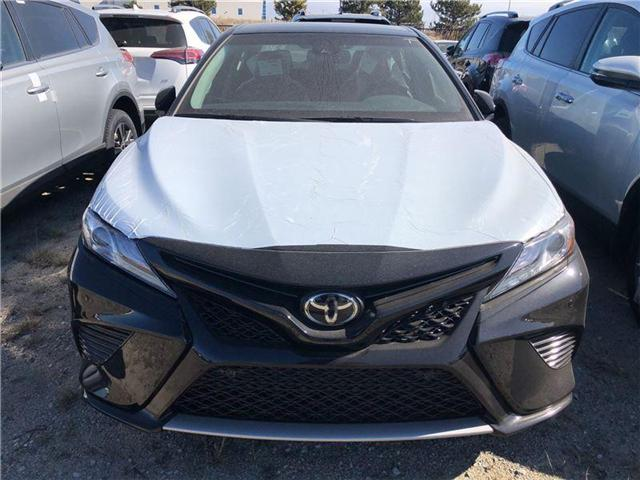 2018 Toyota Camry XSE (Stk: 80628) in Brampton - Image 2 of 5