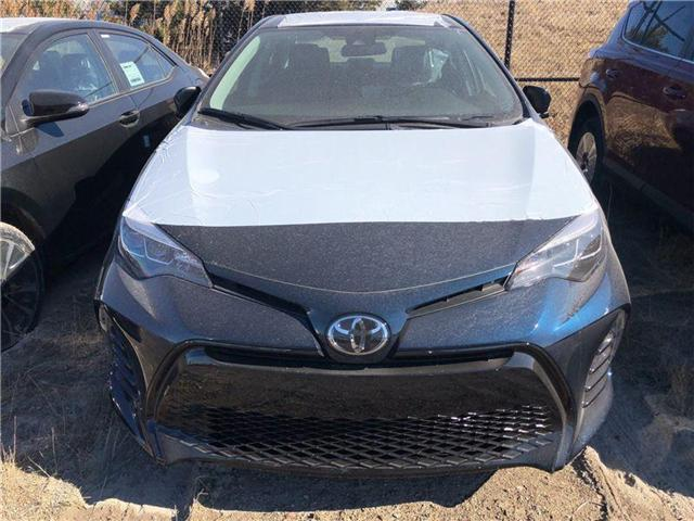 2018 Toyota Corolla SE (Stk: 67071) in Brampton - Image 2 of 5