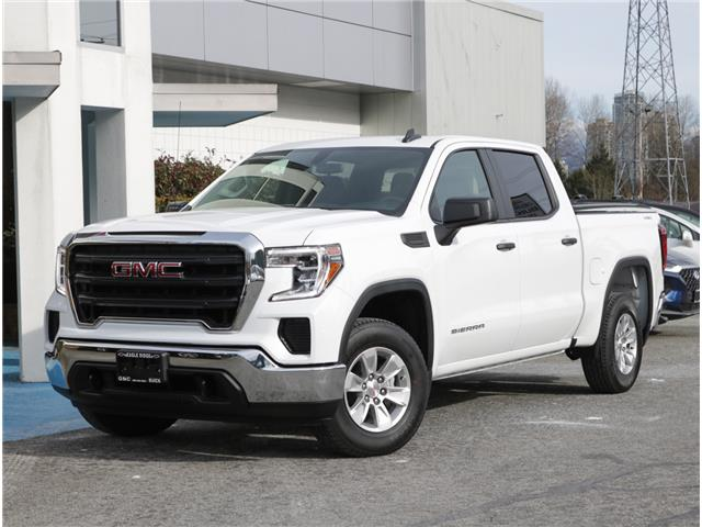 2021 GMC Sierra 1500 Base (Stk: 18244A) in Coquitlam - Image 1 of 21