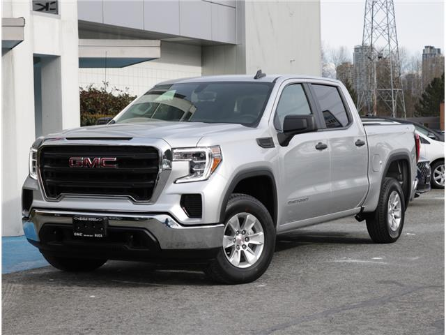 2021 GMC Sierra 1500 Base (Stk: 18258A) in Coquitlam - Image 1 of 22