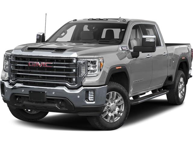 2021 GMC Sierra 3500HD Base (Stk: 18916A) in Coquitlam - Image 1 of 3