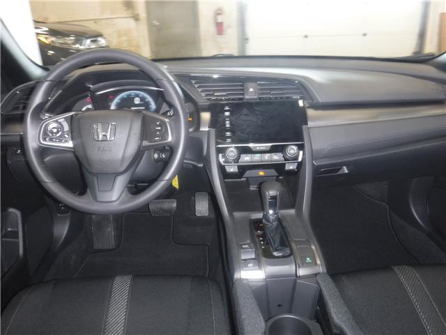 2018 Honda Civic LX (Stk: 1394) in Lethbridge - Image 2 of 14