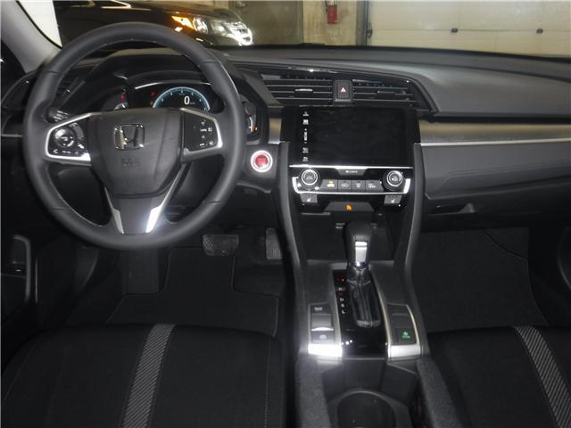 2018 Honda Civic SE (Stk: 1418) in Lethbridge - Image 2 of 13