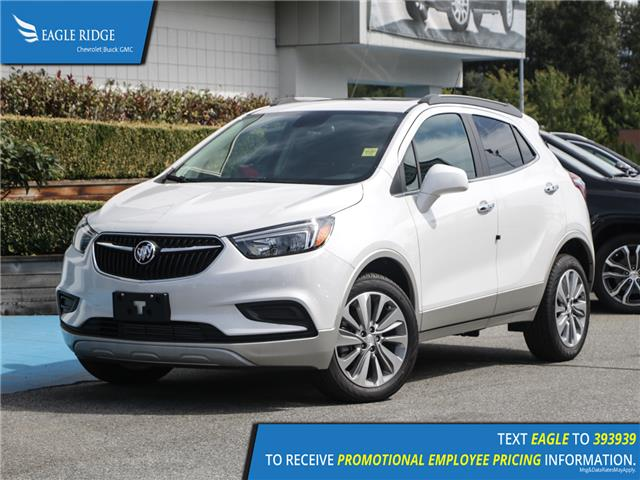 2020 Buick Encore Preferred (Stk: 06602A) in Coquitlam - Image 1 of 17