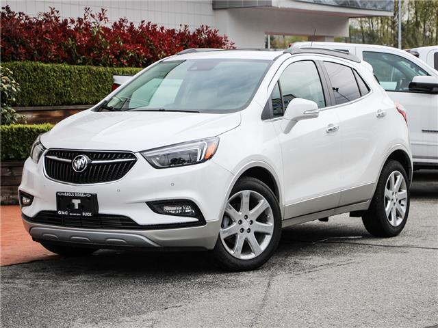 2019 Buick Encore Essence (Stk: 96602A) in Coquitlam - Image 1 of 16
