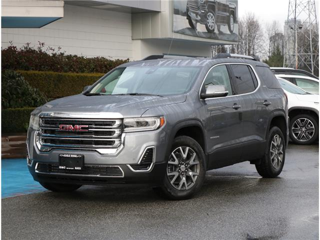 2021 GMC Acadia SLE (Stk: 14201A) in Coquitlam - Image 1 of 18