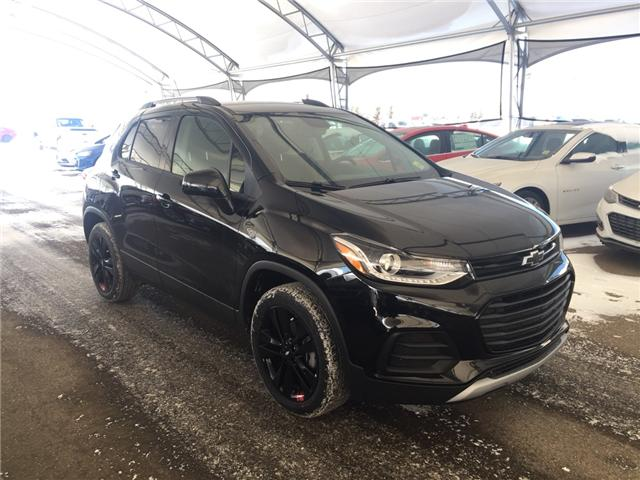 2018 Chevrolet Trax LT (Stk: 161775) in AIRDRIE - Image 1 of 18