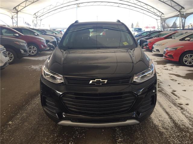 2018 Chevrolet Trax LT (Stk: 161775) in AIRDRIE - Image 2 of 18