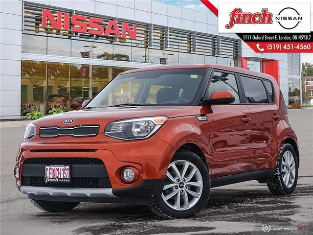 2019 Kia Soul EX (Stk: 06000-B) in London - Image 1 of 27