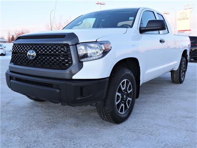 2019 Toyota Tundra SR 4.6L V8 (Stk: B0194) in Lloydminster - Image 1 of 18