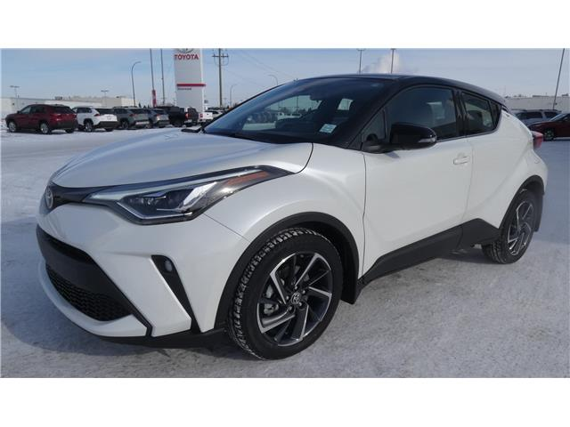 2021 Toyota C-HR Limited (Stk: CRM014) in Lloydminster - Image 1 of 19
